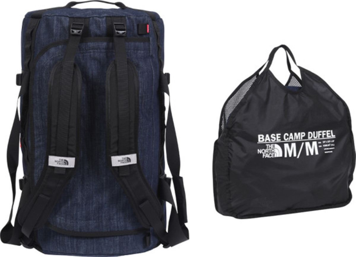 Supreme x The North Face - Spring/Summer 2015 Apparel and Gear Collection - 11