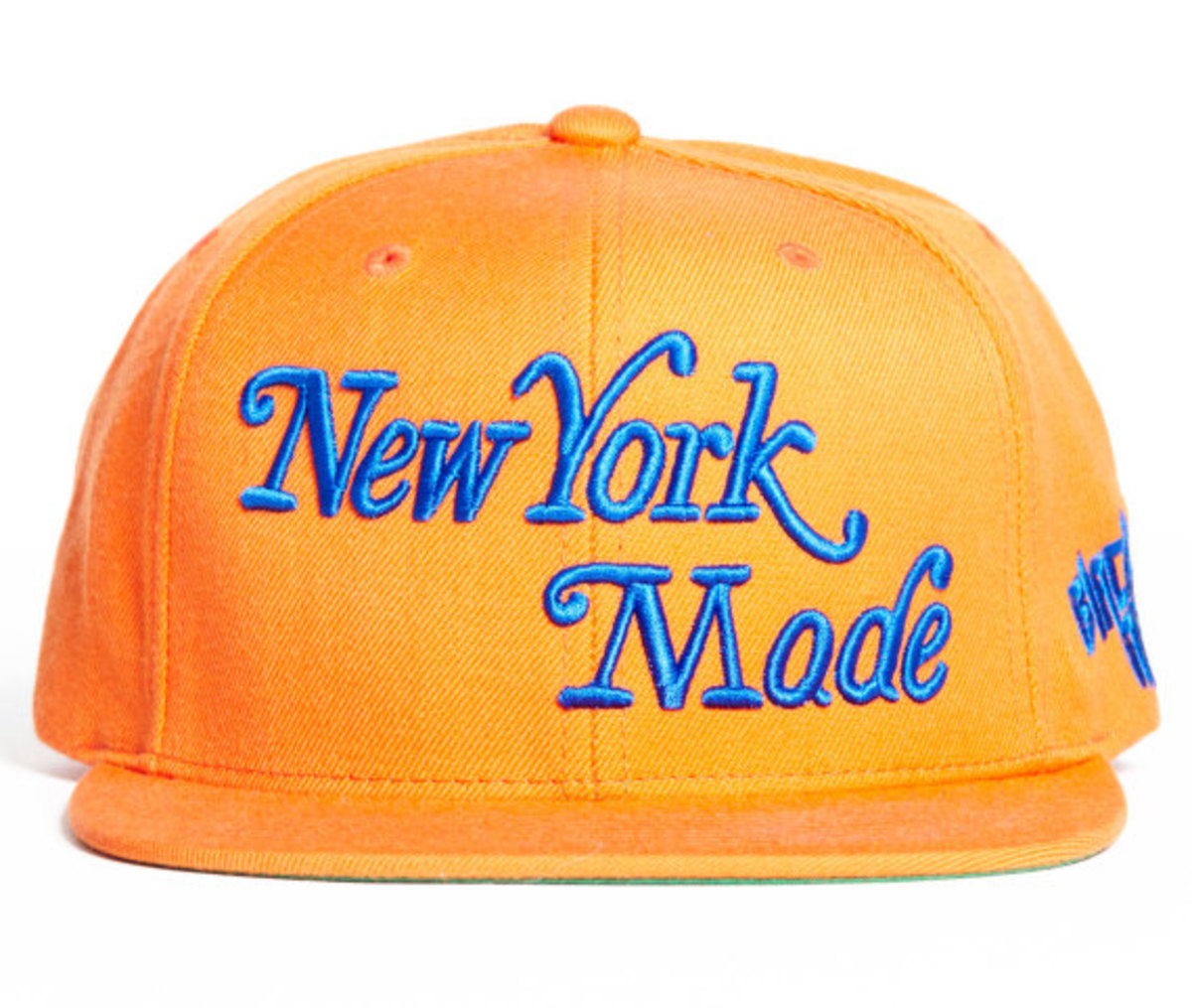 Public School: Black Apple x New York Knicks - Fall/Winter 2014 Capsule Collection - 12