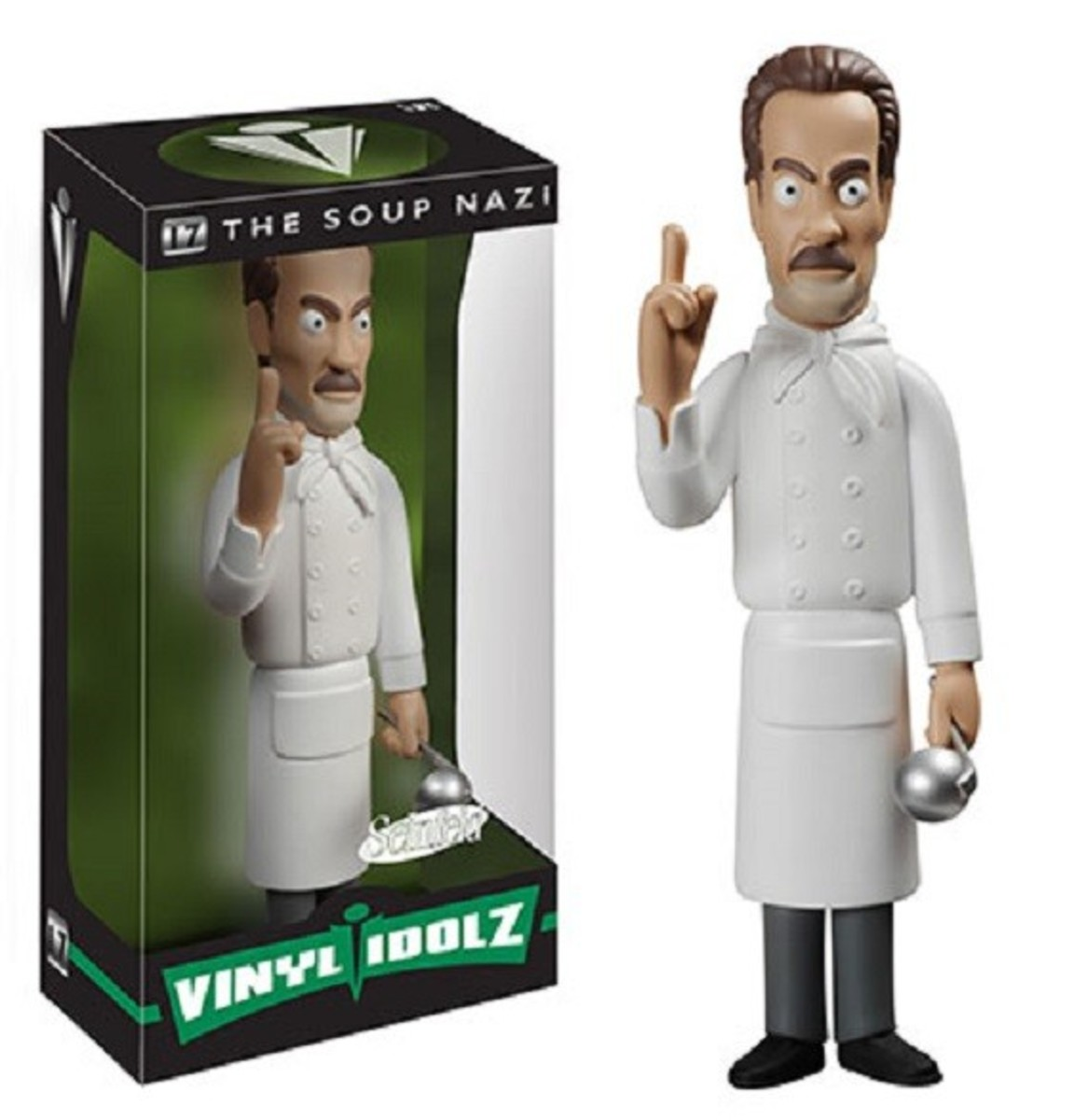 Seinfeld Action Figures - 4