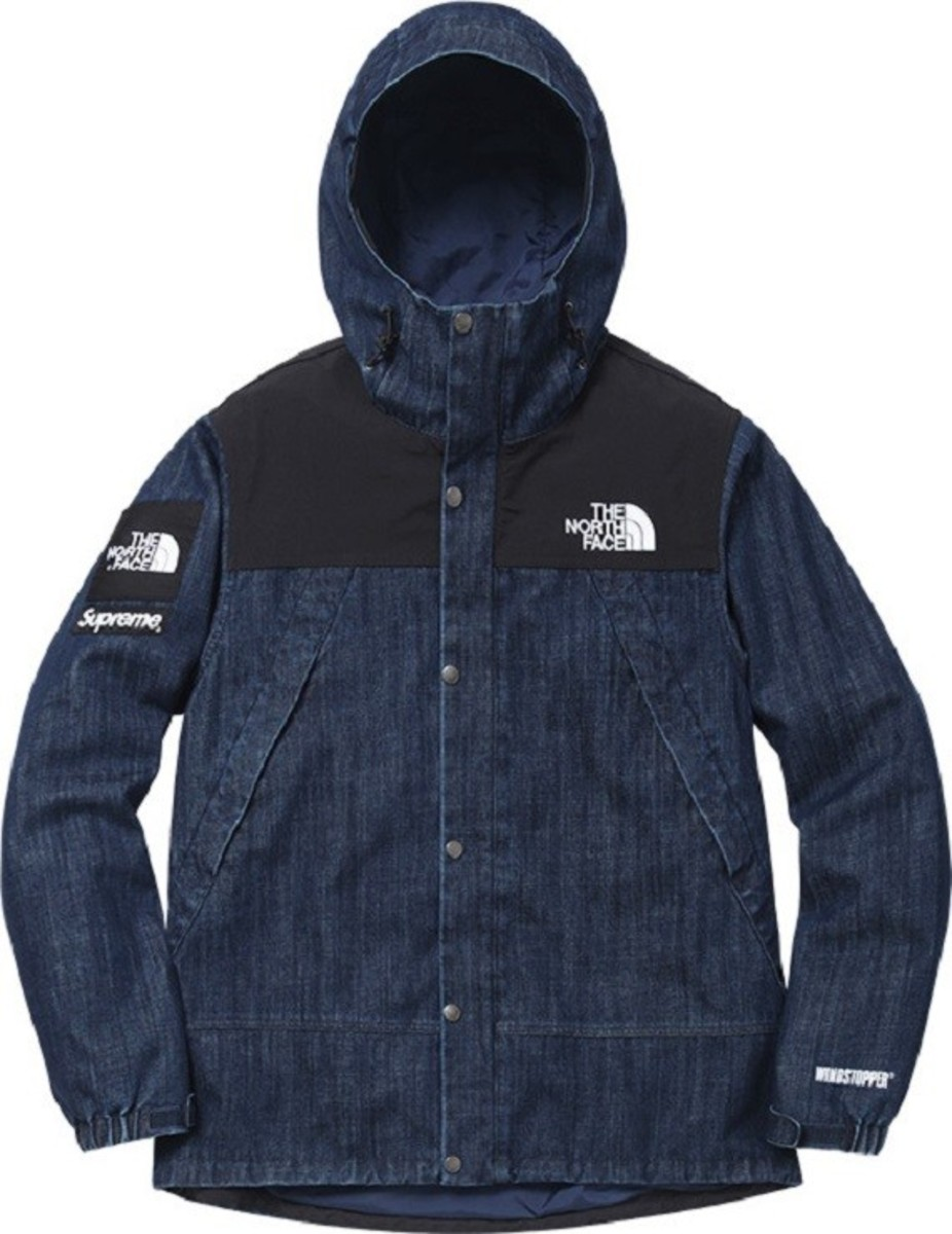 Supreme x The North Face - Spring/Summer 2015 Apparel and Gear Collection - 6