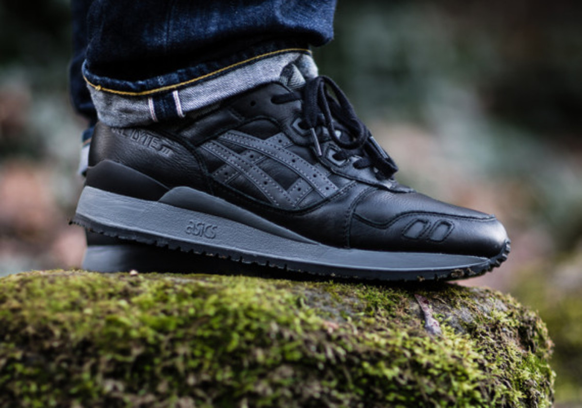 "Asics Gel Lyte III  ""Japanese Denim"" Pack - 1"