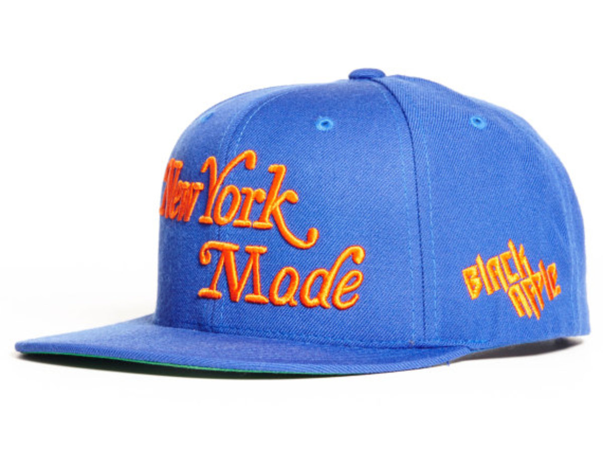 Public School: Black Apple x New York Knicks - Fall/Winter 2014 Capsule Collection - 15