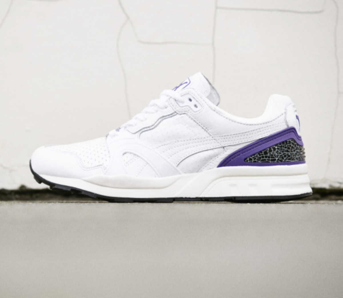"PUMA Trinomic - ""Crackle"" Pack - 9"