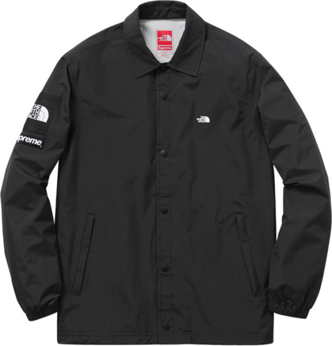Supreme x The North Face - Spring/Summer 2015 Apparel and Gear Collection - 20