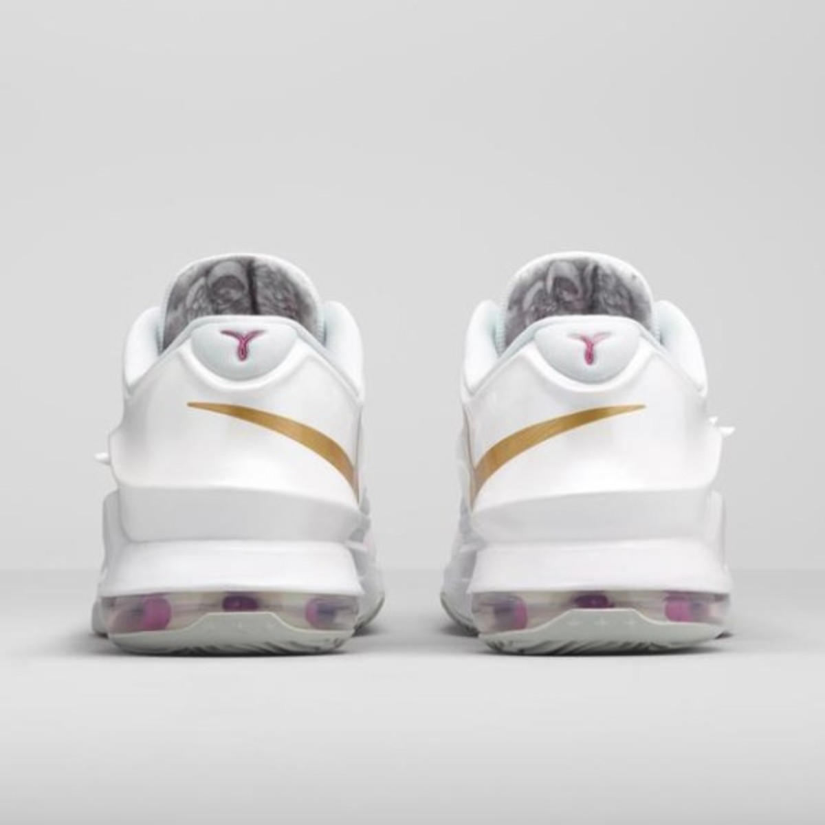 "Nike KD7 ""Aunt Pearl"" - Honors Durant's Late Aunt - 3"