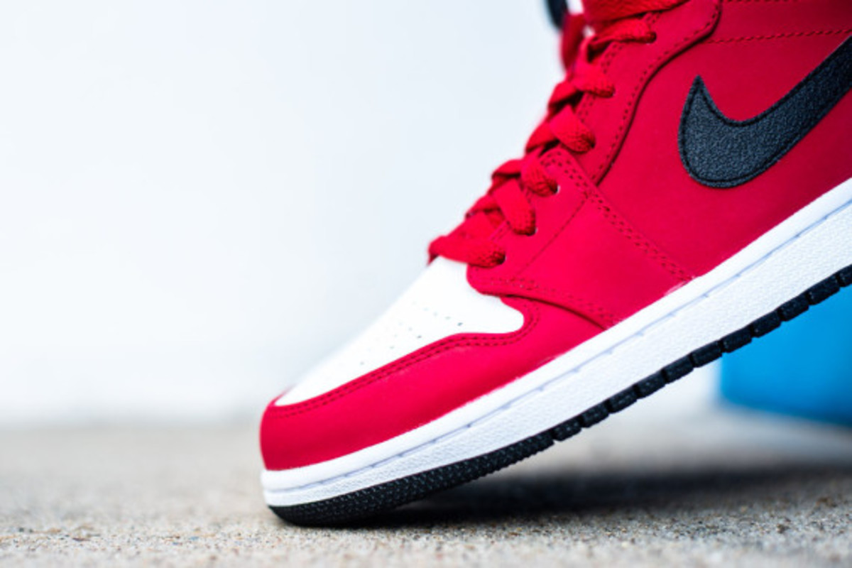"Air Jordan 1 Retro High ""Blake Griffin"" - 2"