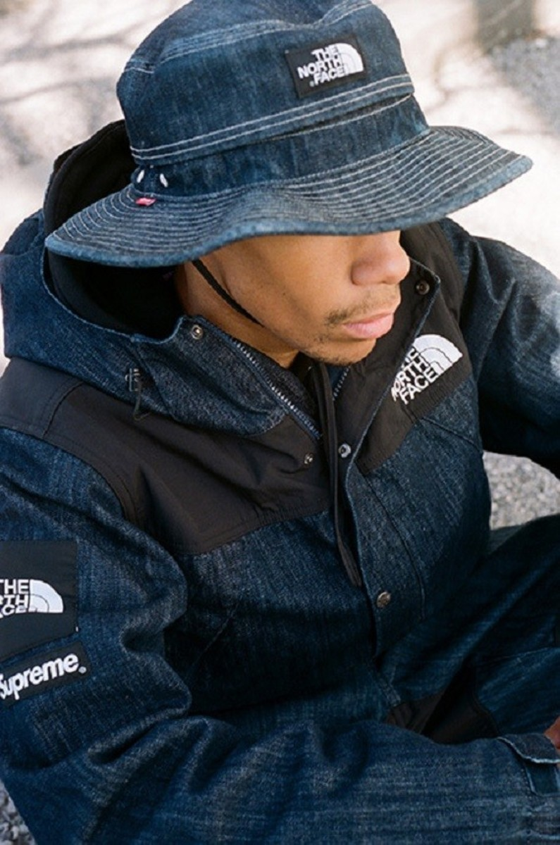 Supreme x The North Face - Spring/Summer 2015 Apparel and Gear Collection - 1