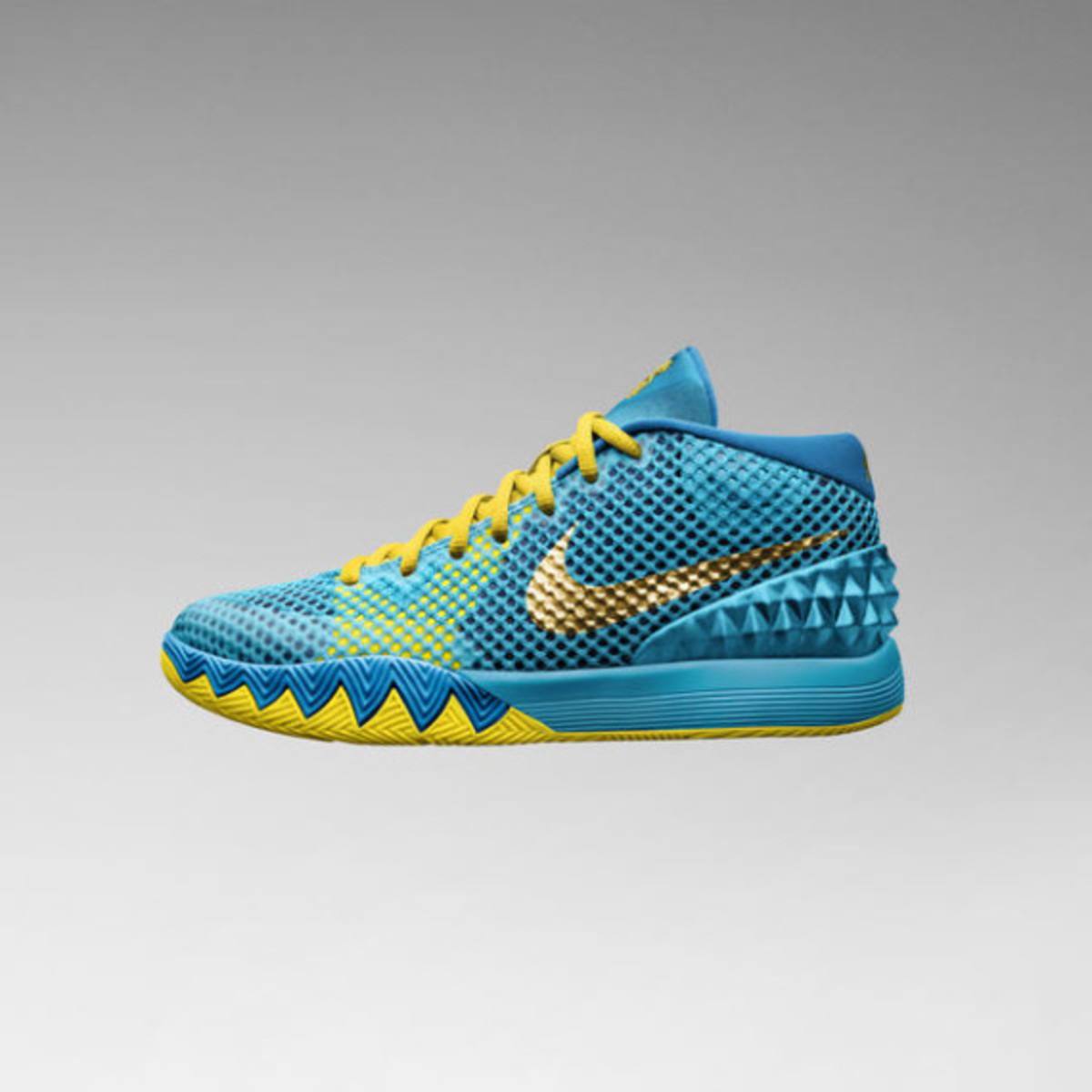 """Nike Kyrie 1 """"Cereal"""" - For Young Athletes - 2"""
