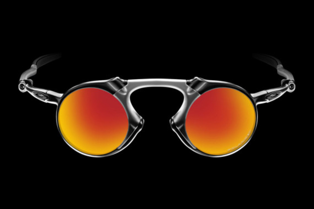 oakley x metal  oakley x metal collection 1