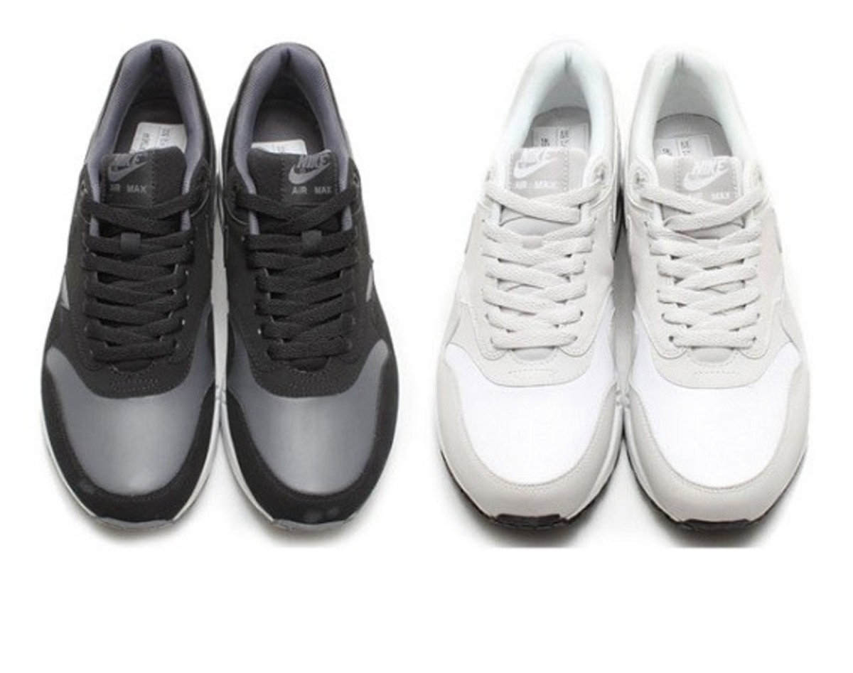 """Nike Air Max 1 """"Leather"""" - Spring 2015 - 0"""