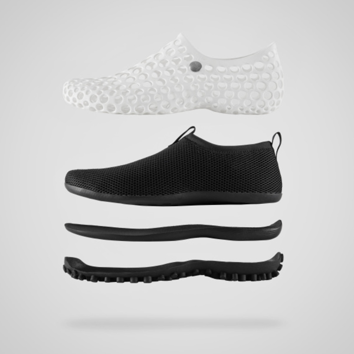 Marc Newson x Nike ZVEZDOCHKA - Returns - 9
