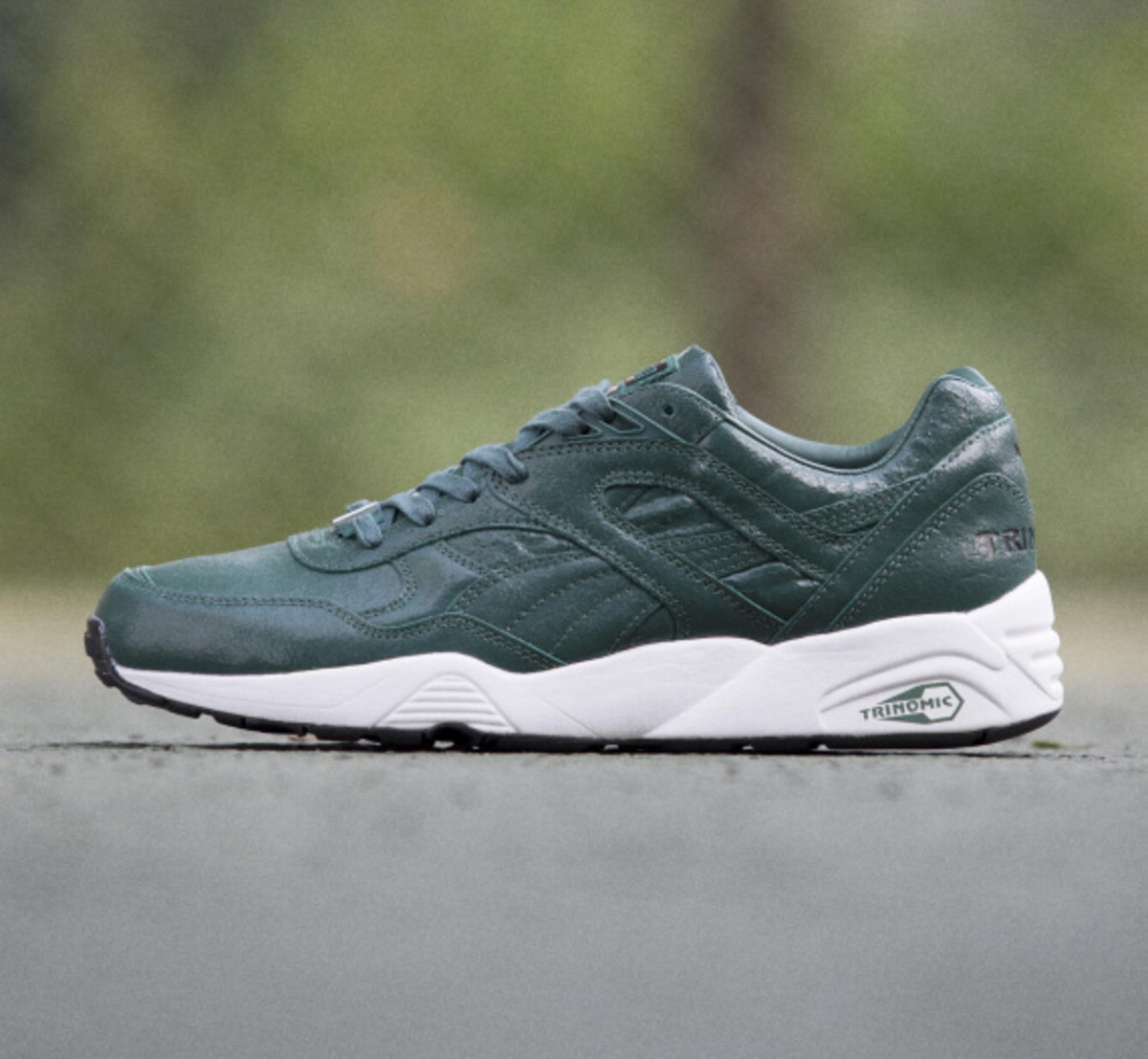 "PUMA Trinomic - ""Crackle"" Pack - 13"