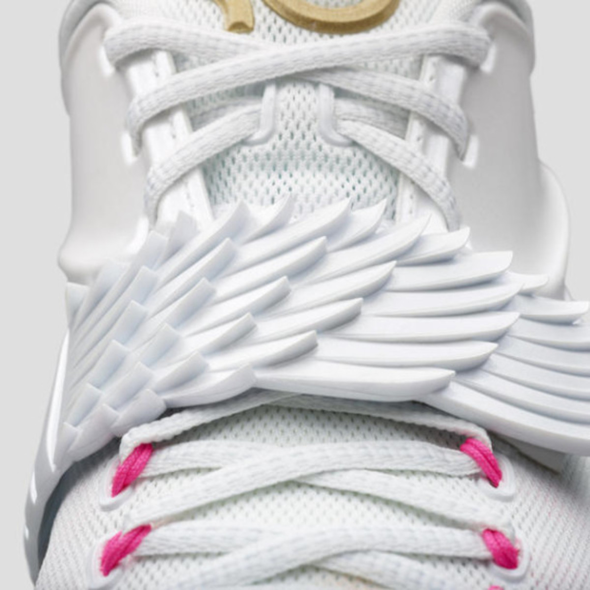 "Nike KD7 ""Aunt Pearl"" - Honors Durant's Late Aunt - 5"