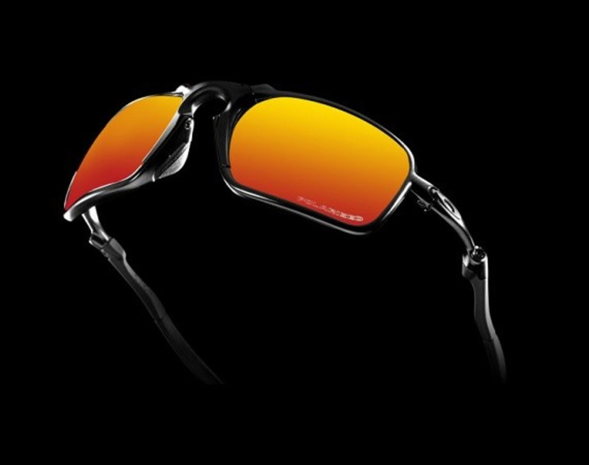 Oakley - X Metal Collection - 0