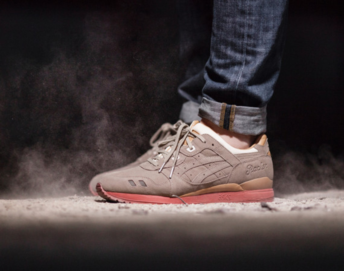 Mag Iii Dirty Lyte Buck Asics Shoes Gel Freshness X Packer wRZ4FCqq
