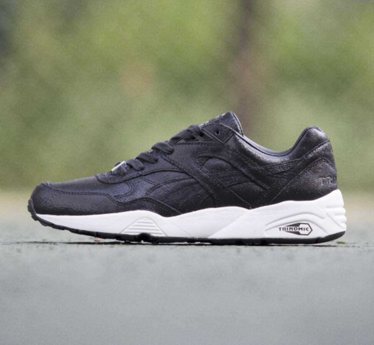 "PUMA Trinomic - ""Crackle"" Pack - 15"