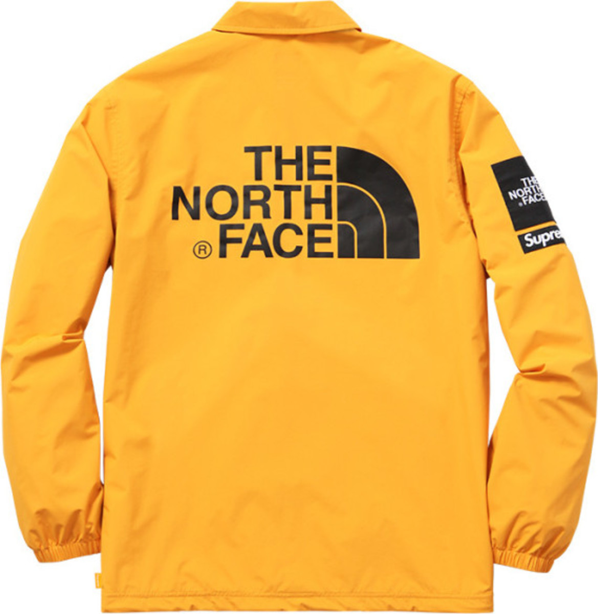 Supreme x The North Face - Spring/Summer 2015 Apparel and Gear Collection - 19