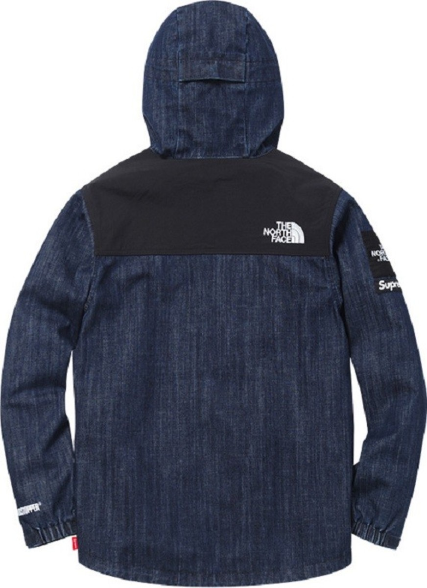 Supreme x The North Face - Spring/Summer 2015 Apparel and Gear Collection - 8