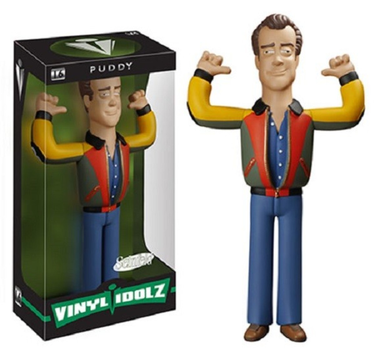 Seinfeld Action Figures - 2