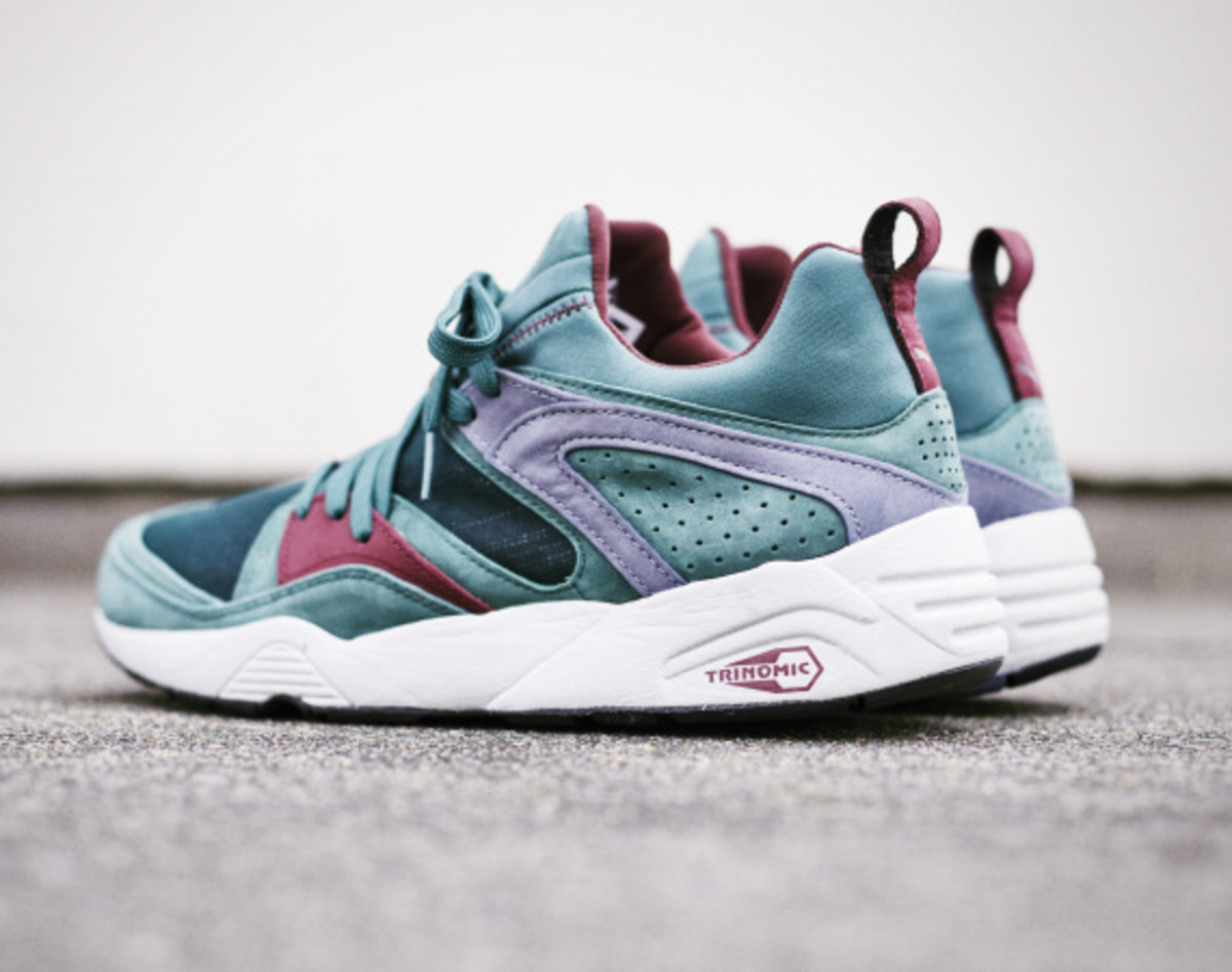 "PUMA Trinomic - ""Crackle"" Pack - 0"