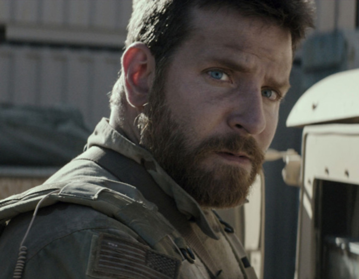 American Sniper featuring Bradley Cooper - Official Trailer 2 | Video - 0