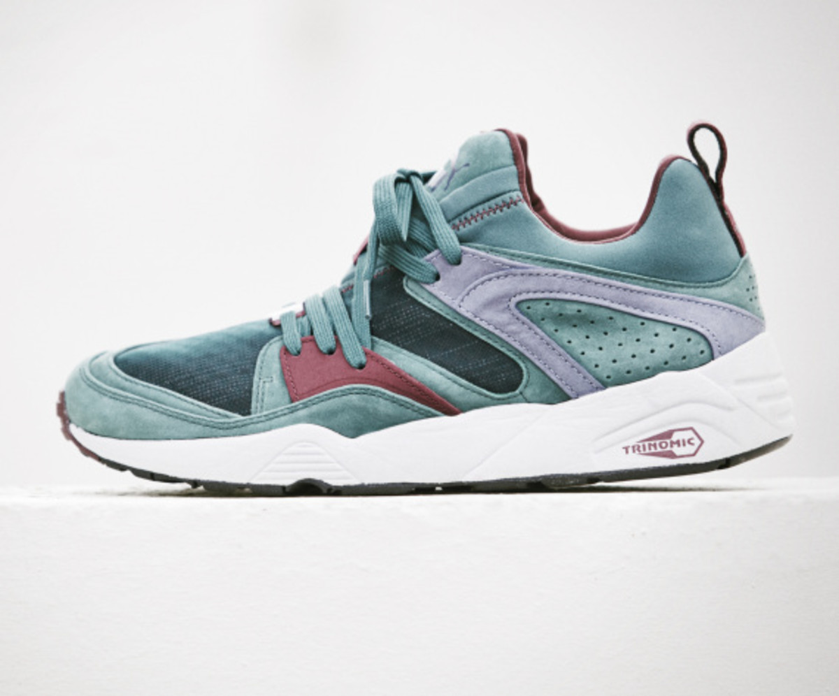 "PUMA Trinomic - ""Crackle"" Pack - 1"