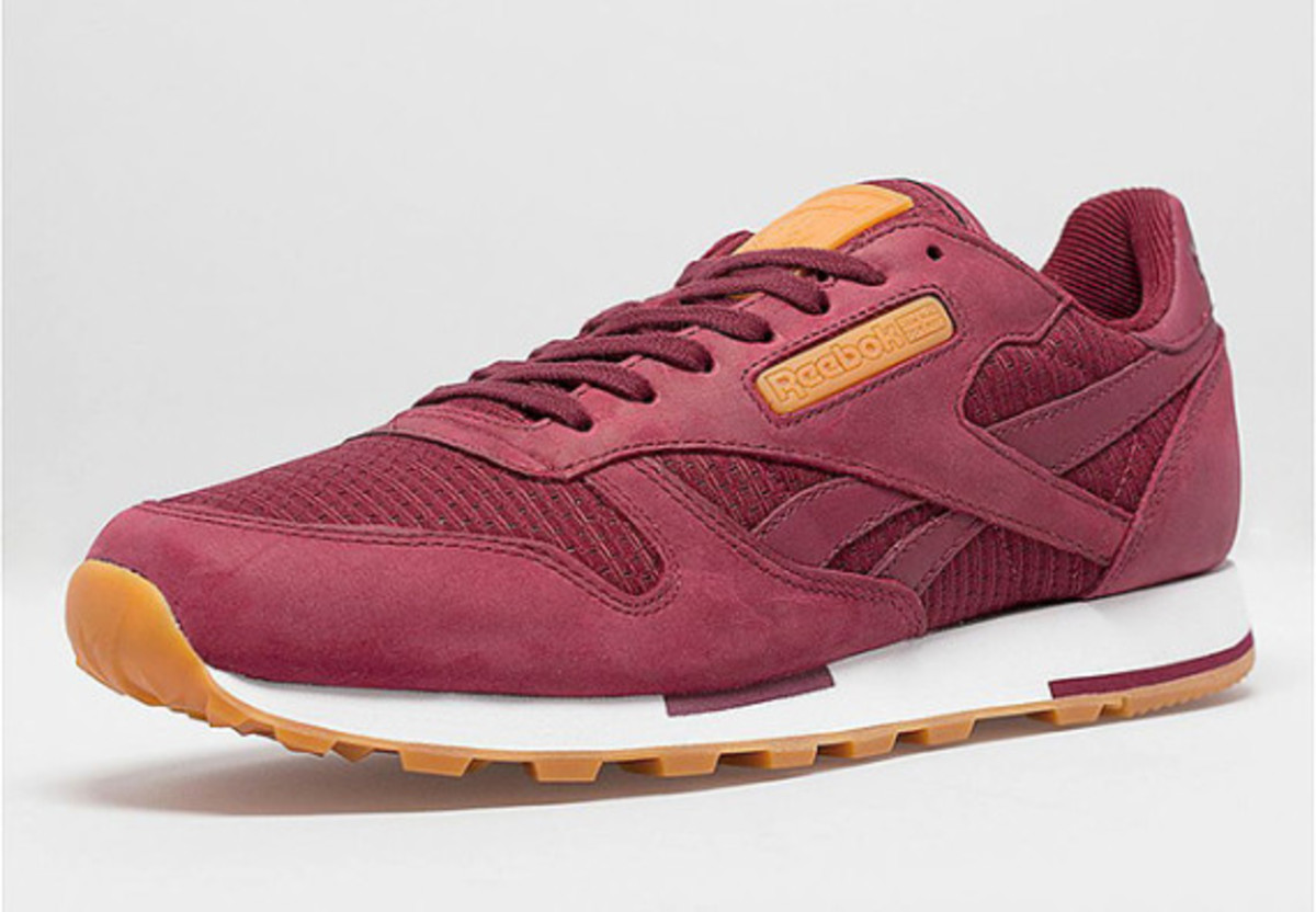 """Reebok Classic Leather """"Utility"""" Pack - Now Available - 2"""