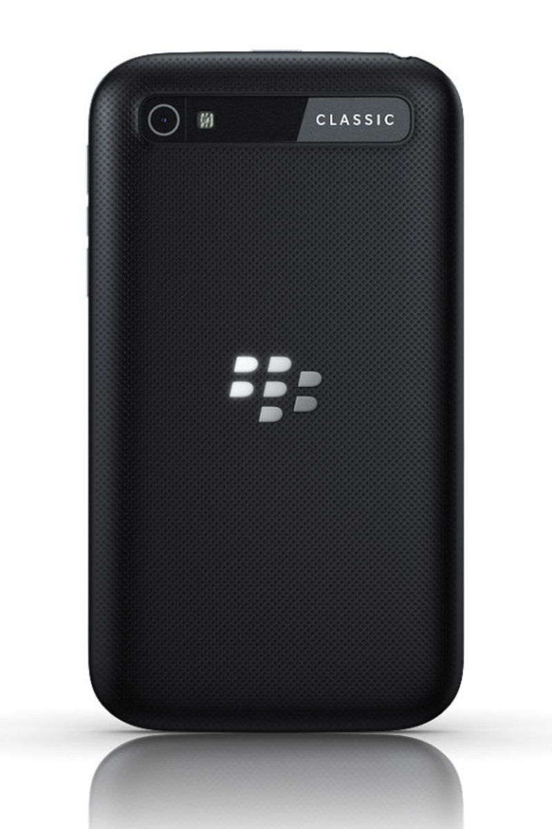 BlackBerry Classic | Officially Unveiled - 4