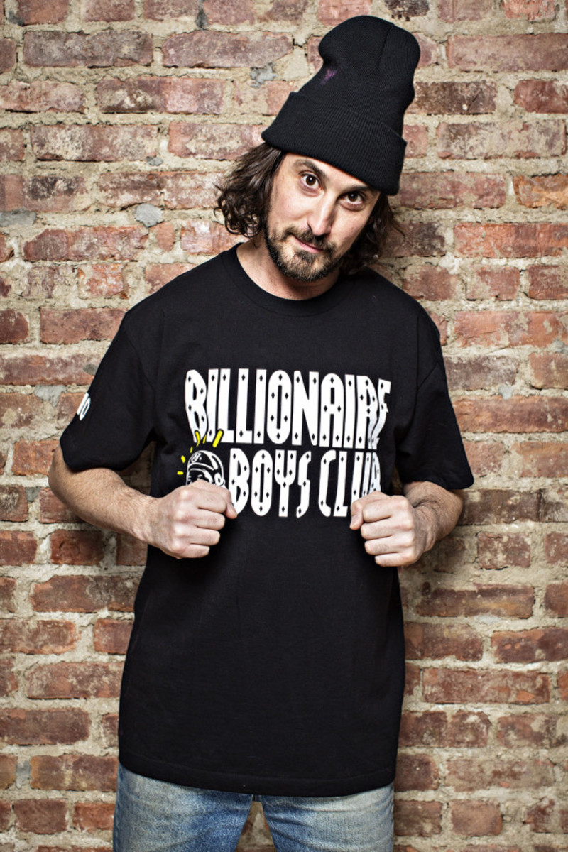 Billionaire Boys Club x Team Epiphany 10th Anniversary T-Shirt - 4
