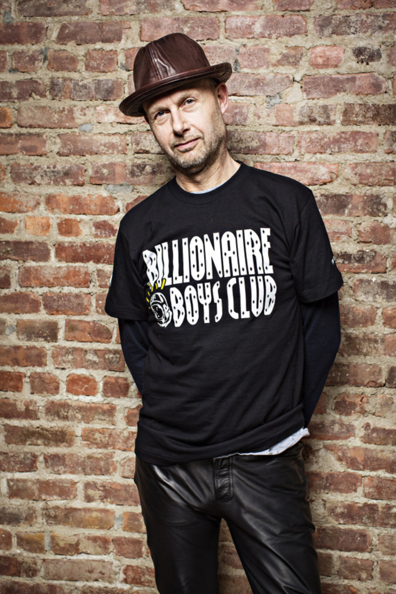 Billionaire Boys Club x Team Epiphany 10th Anniversary T-Shirt - 6