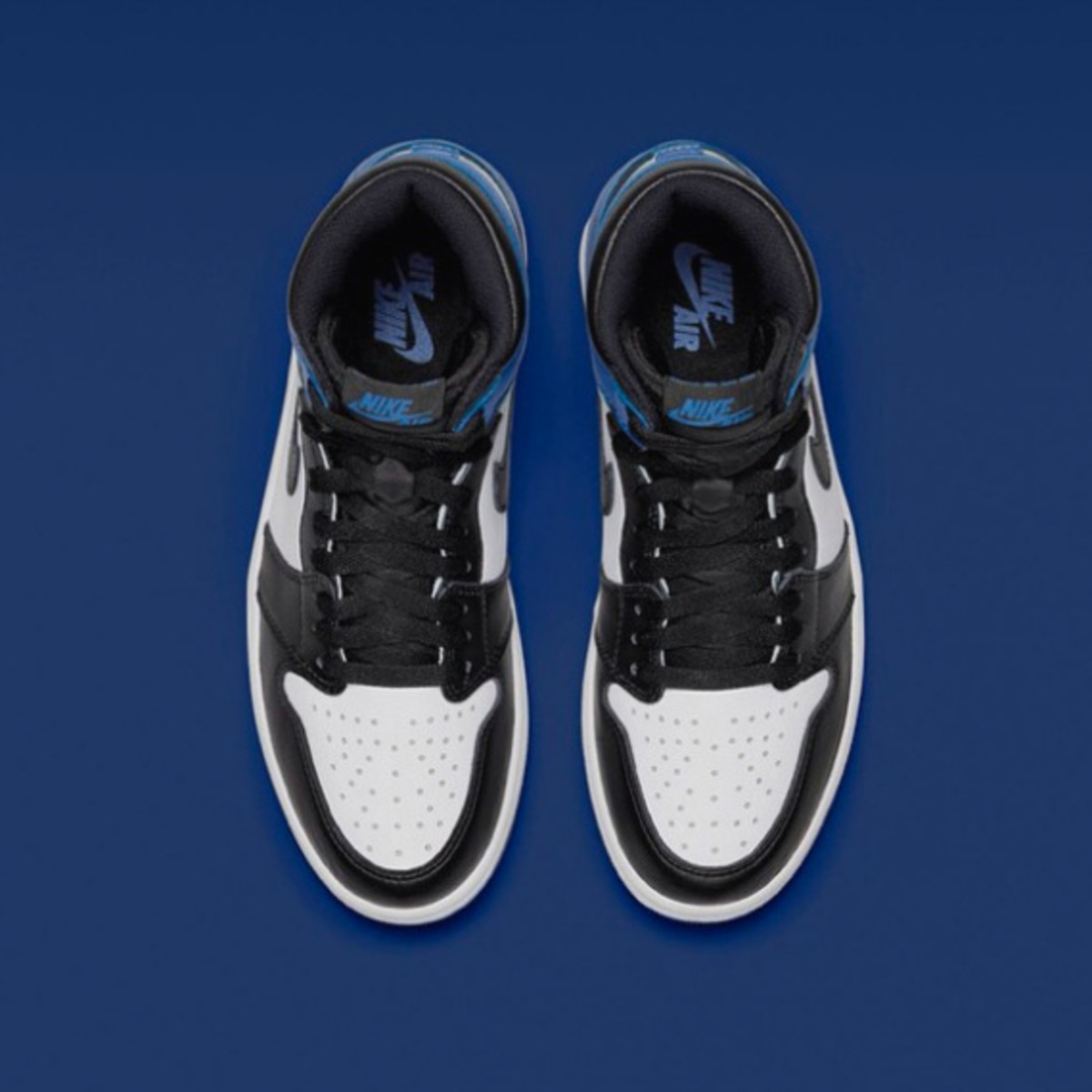 fragment design x Air Jordan 1 Retro High OG | Release Reminder - 4
