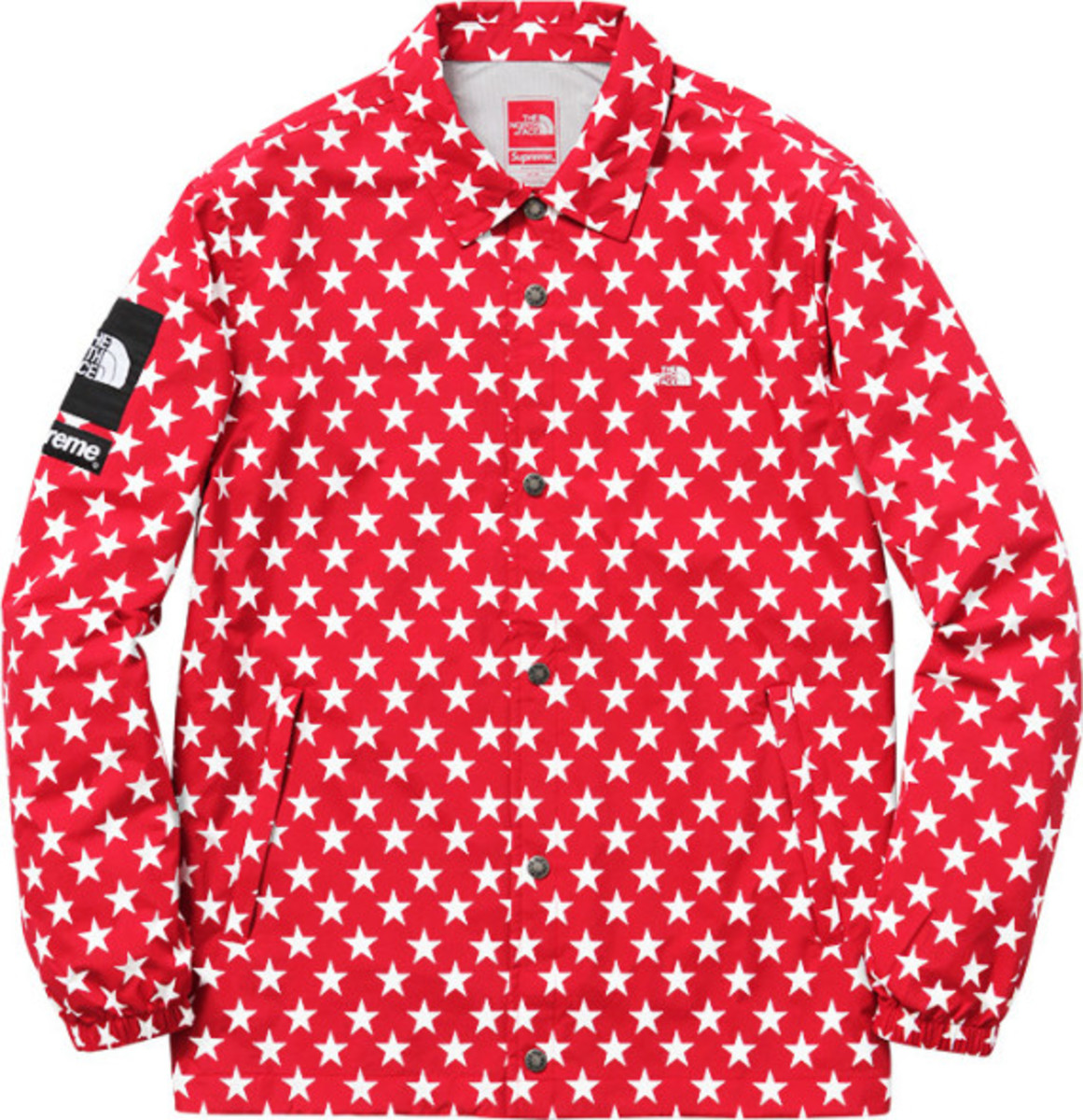 Supreme x The North Face - Spring/Summer 2015 Apparel and Gear Collection - 14