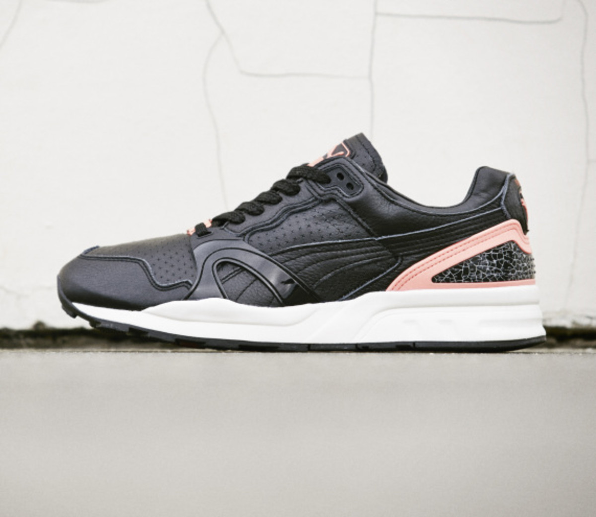 "PUMA Trinomic - ""Crackle"" Pack - 11"