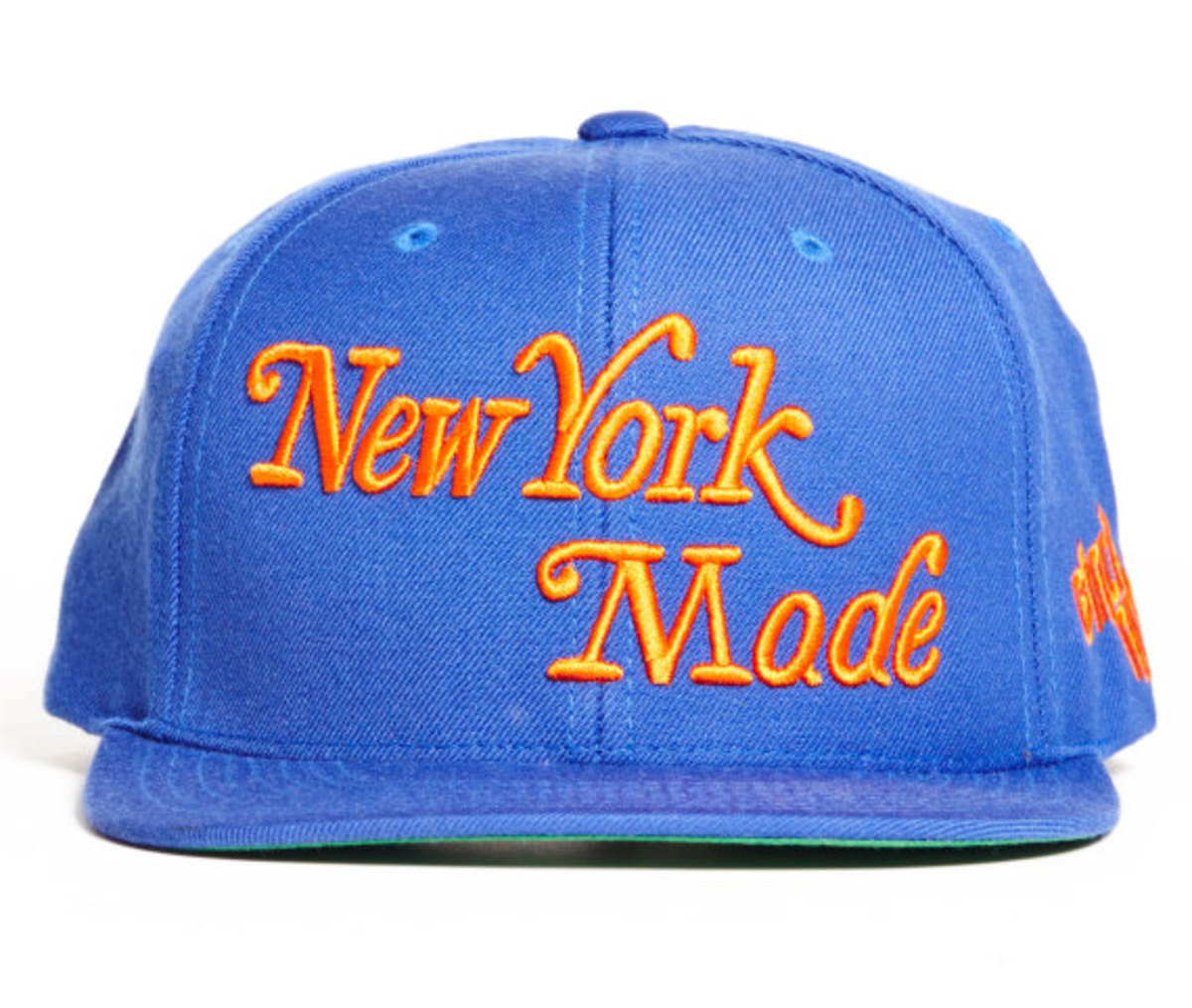 Public School: Black Apple x New York Knicks - Fall/Winter 2014 Capsule Collection - 14