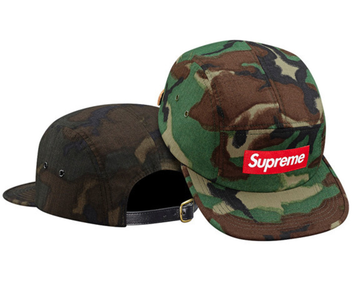 Supreme Spring Summer 2015 Caps   Hats Collection - Freshness Mag 4d5a23c6378