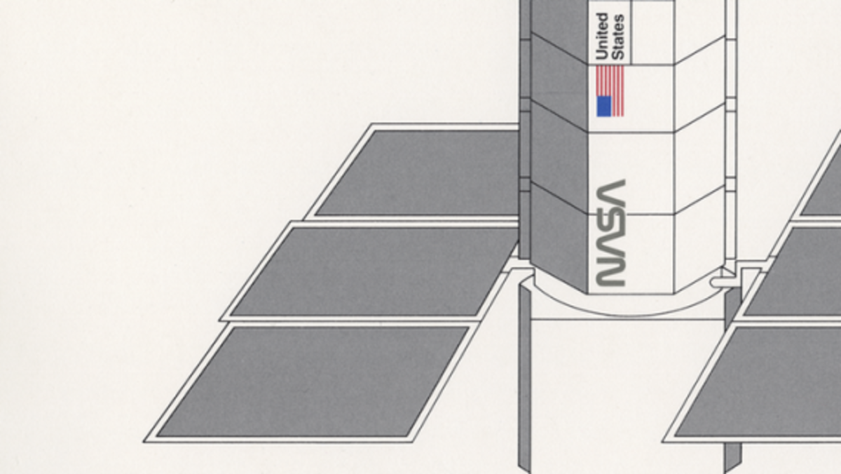 Use this NASA Graphics Standards Manual to Design Like a Rocket Scientist - 12