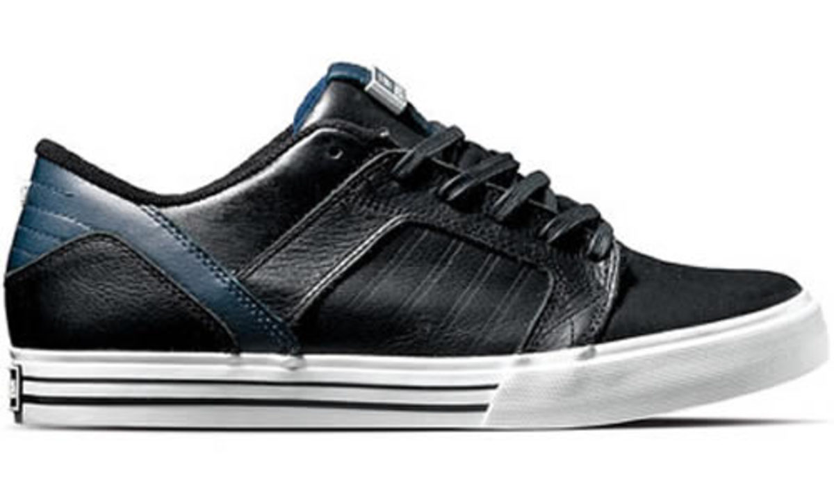 Supra - Holiday 2009 Collection  fed8c7e70