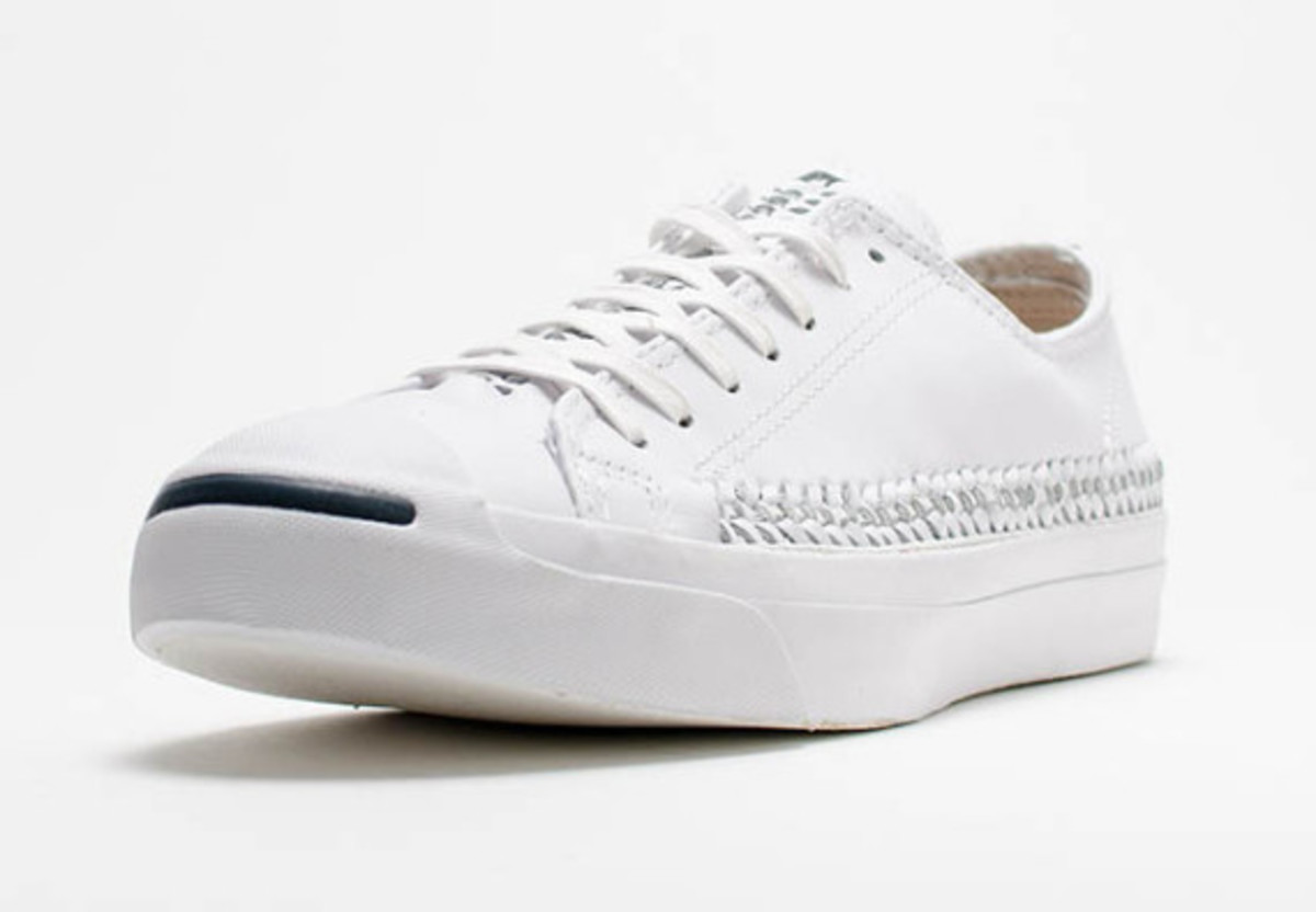 """Converse Jack Purcell """"Woven"""" Pack - 2"""