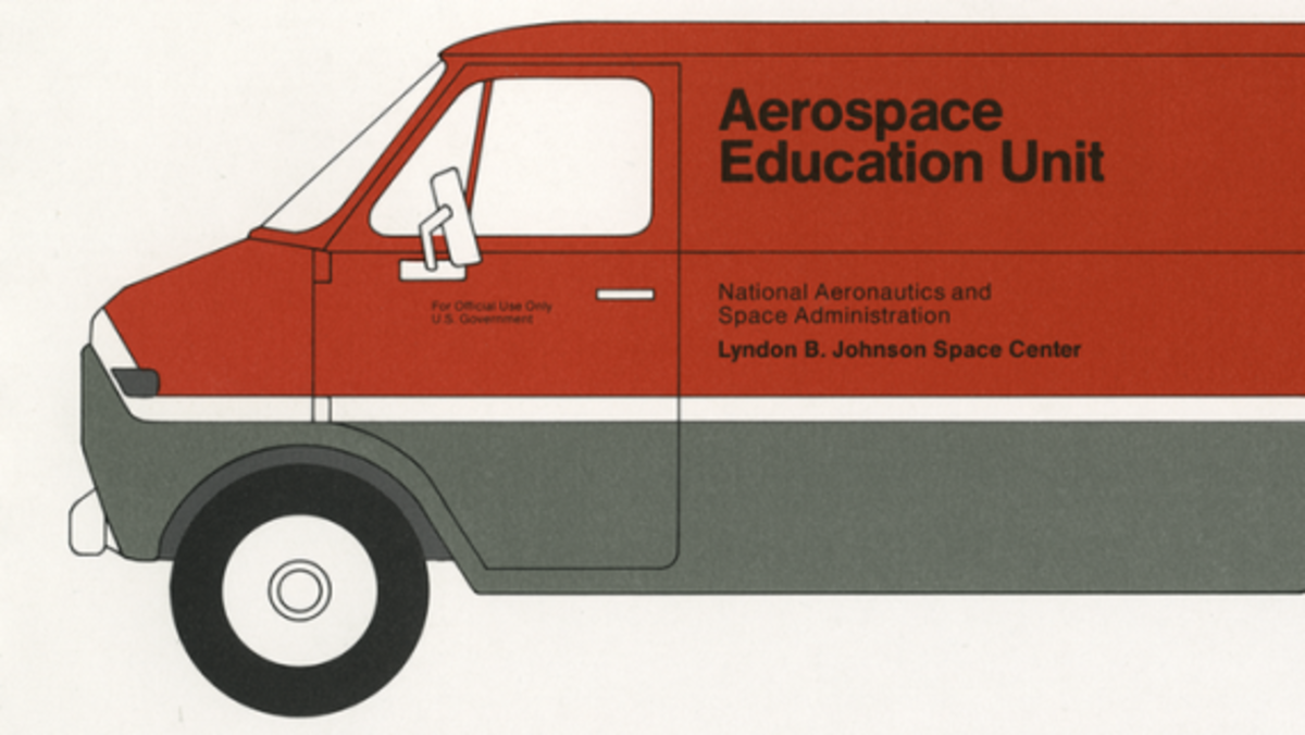 Use this NASA Graphics Standards Manual to Design Like a Rocket Scientist - 11