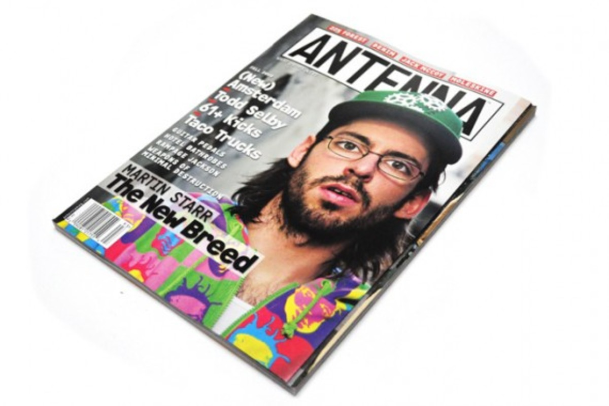 antenna-magazine-fall-2009-issue-1