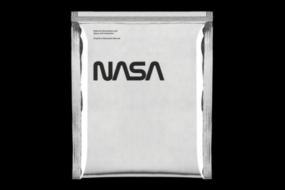 Use this NASA Graphics Standards Manual to Design Like a Rocket Scientist - 7