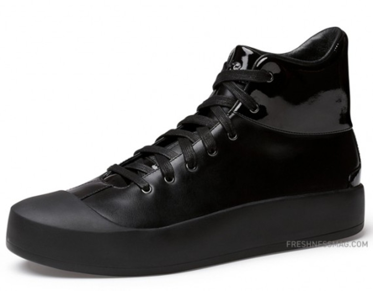 Adidas Y-3 Womens Shoes