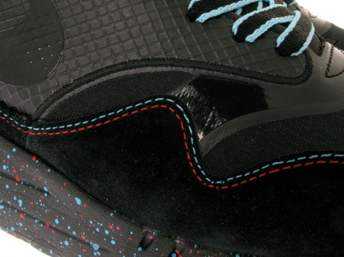 Nike Sportswear X Parra - Rivalry Collection - Lonely Losers Air ... 7b7011e40