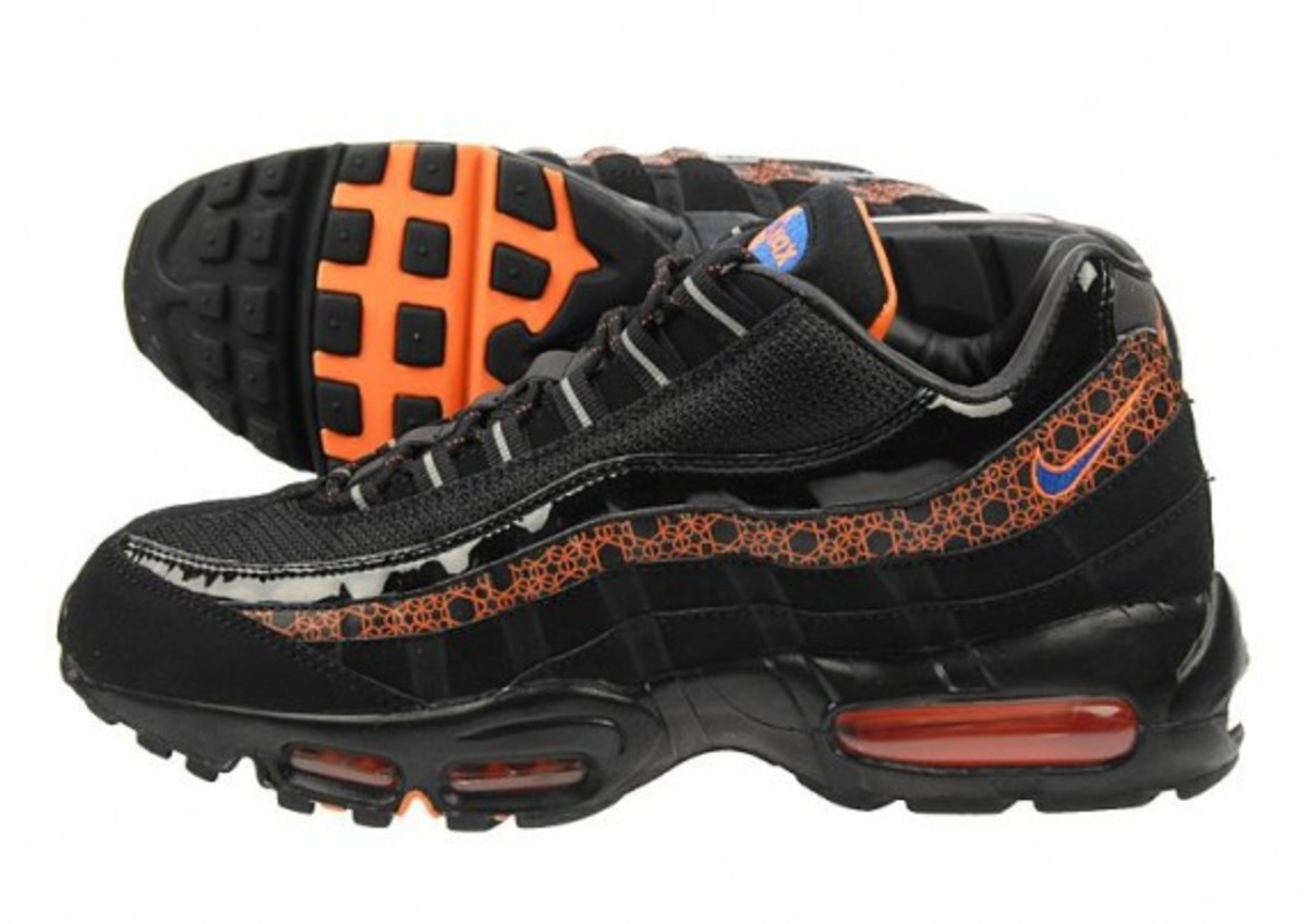 cheap for discount 7b863 2e7c5 Nike Air Max 95 - JD Sports Releases - Freshness Mag