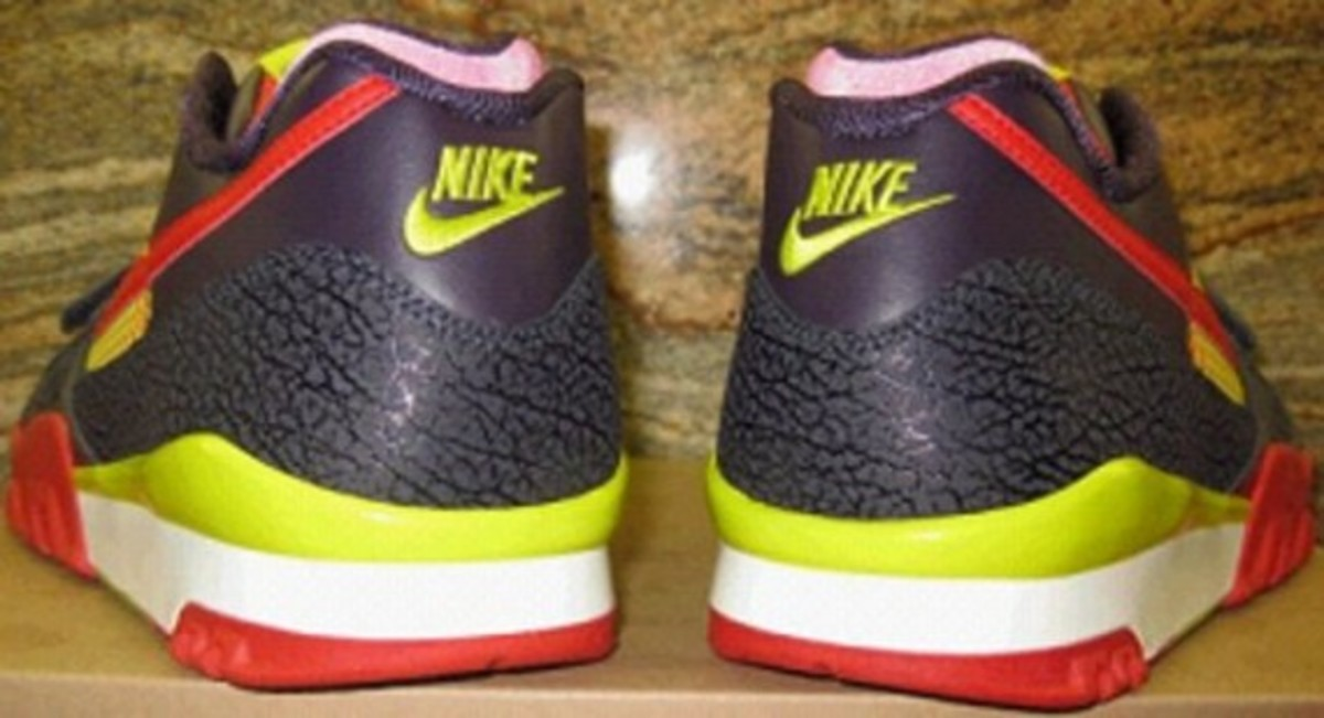 ... 013bc e09f7 Nike Air Trainer II (2) SB - Spike Lee - Sample ... bad7274936
