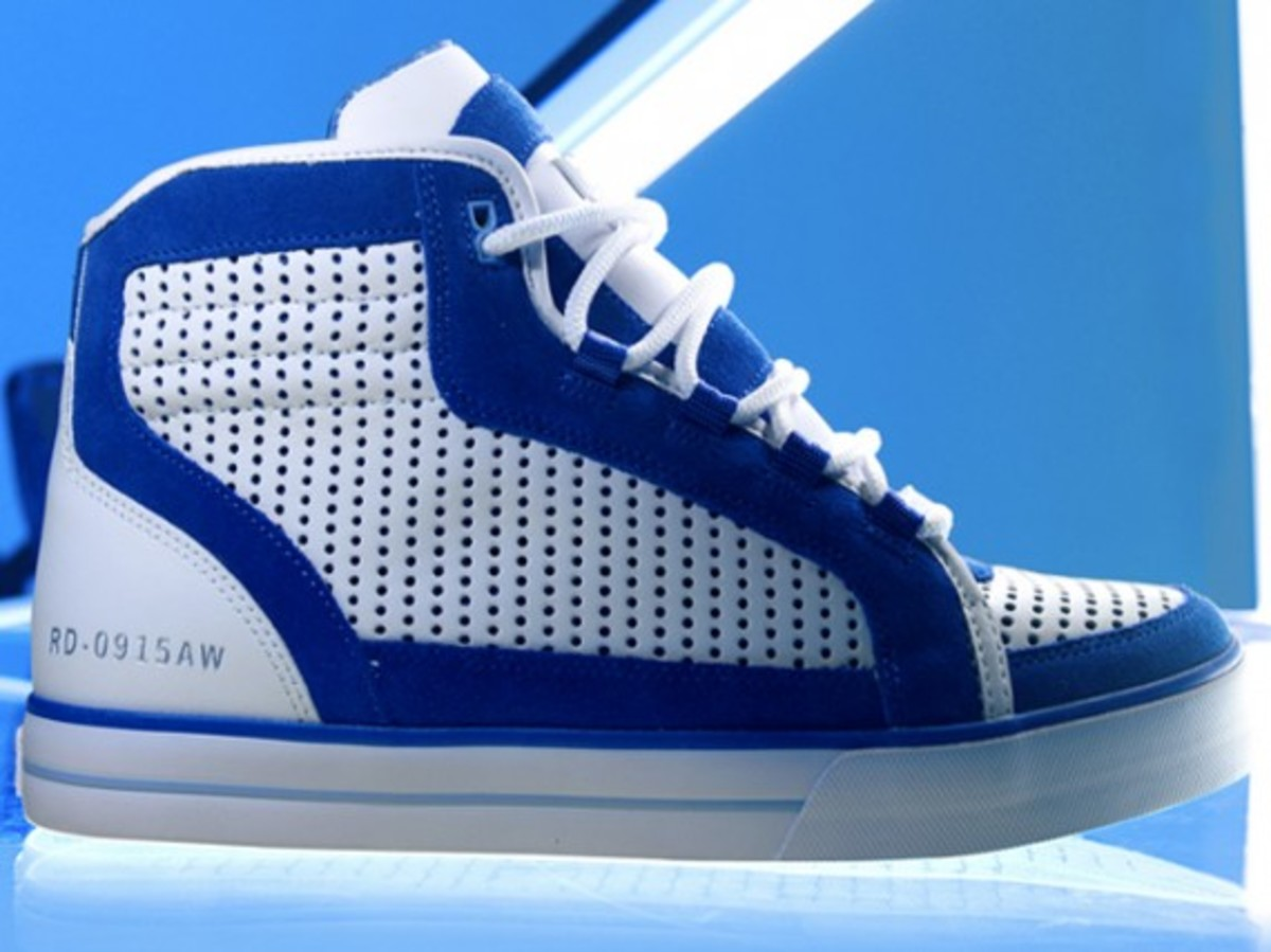 best sneakers 38a93 fffda DC Shoes - The Dyrdek Collection - Freshness Mag  Rob Dyrdek x DC Royal .