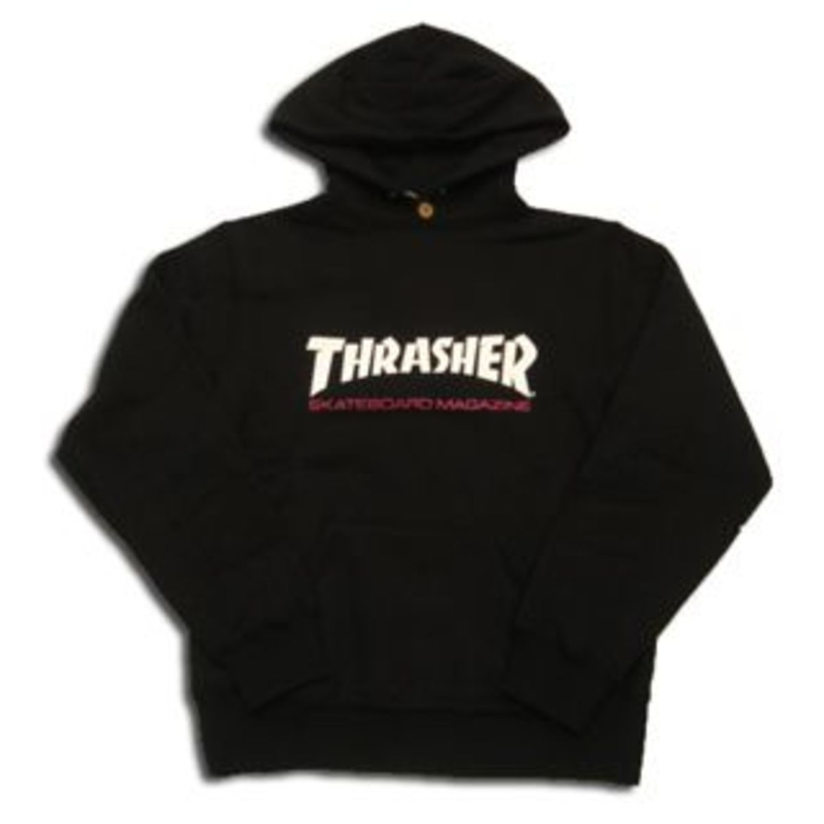 thrasher-black