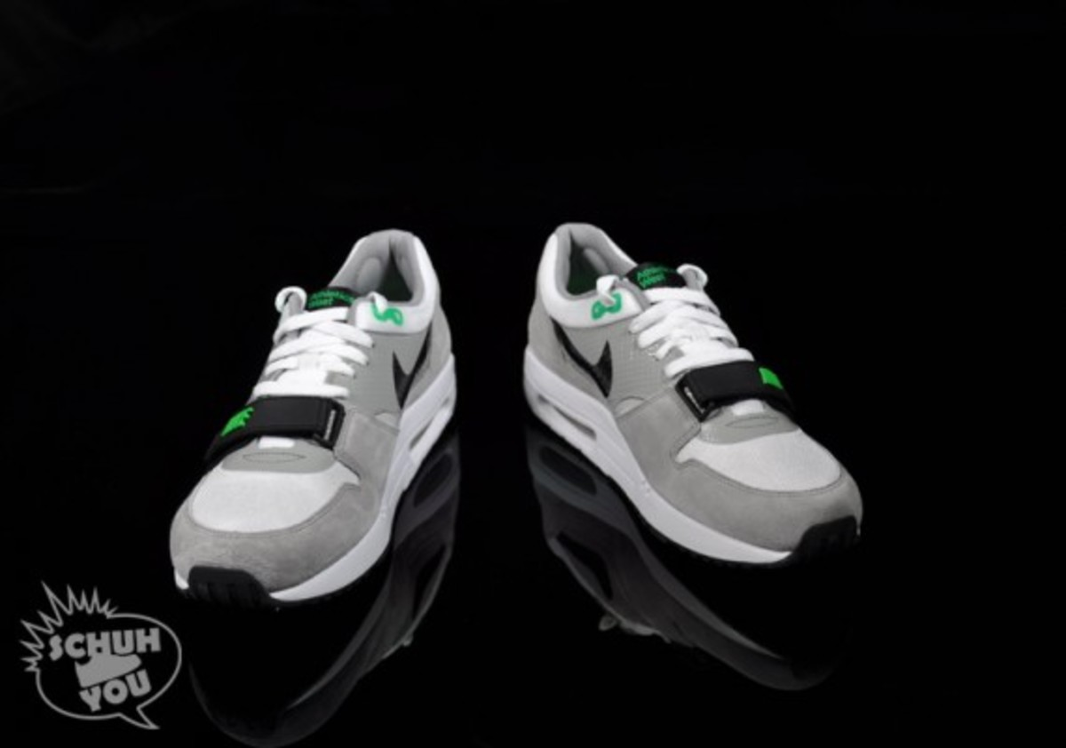new style 71dd0 03e52 Nike Air Maxim 1 Trainer  Available Now