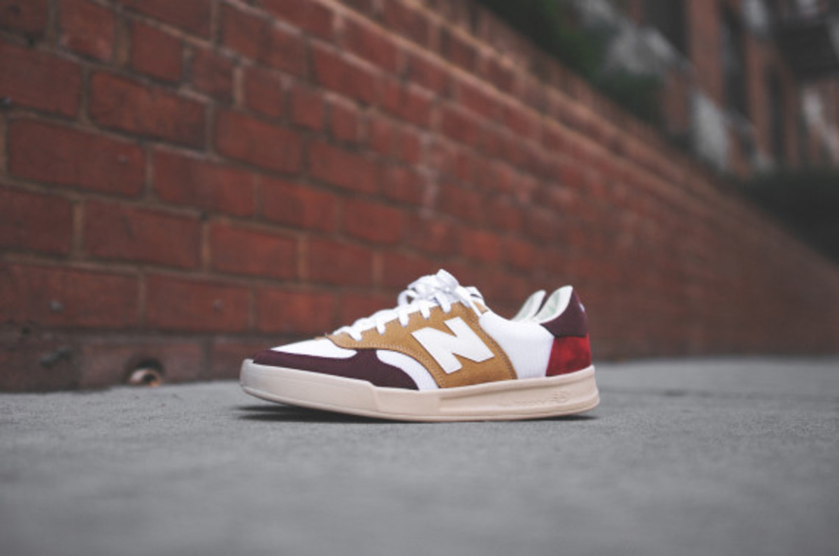 New Balance x 24 Kilates x SneakersNStuff x Hanon x Firmament - CT300 Collection | Available - 10