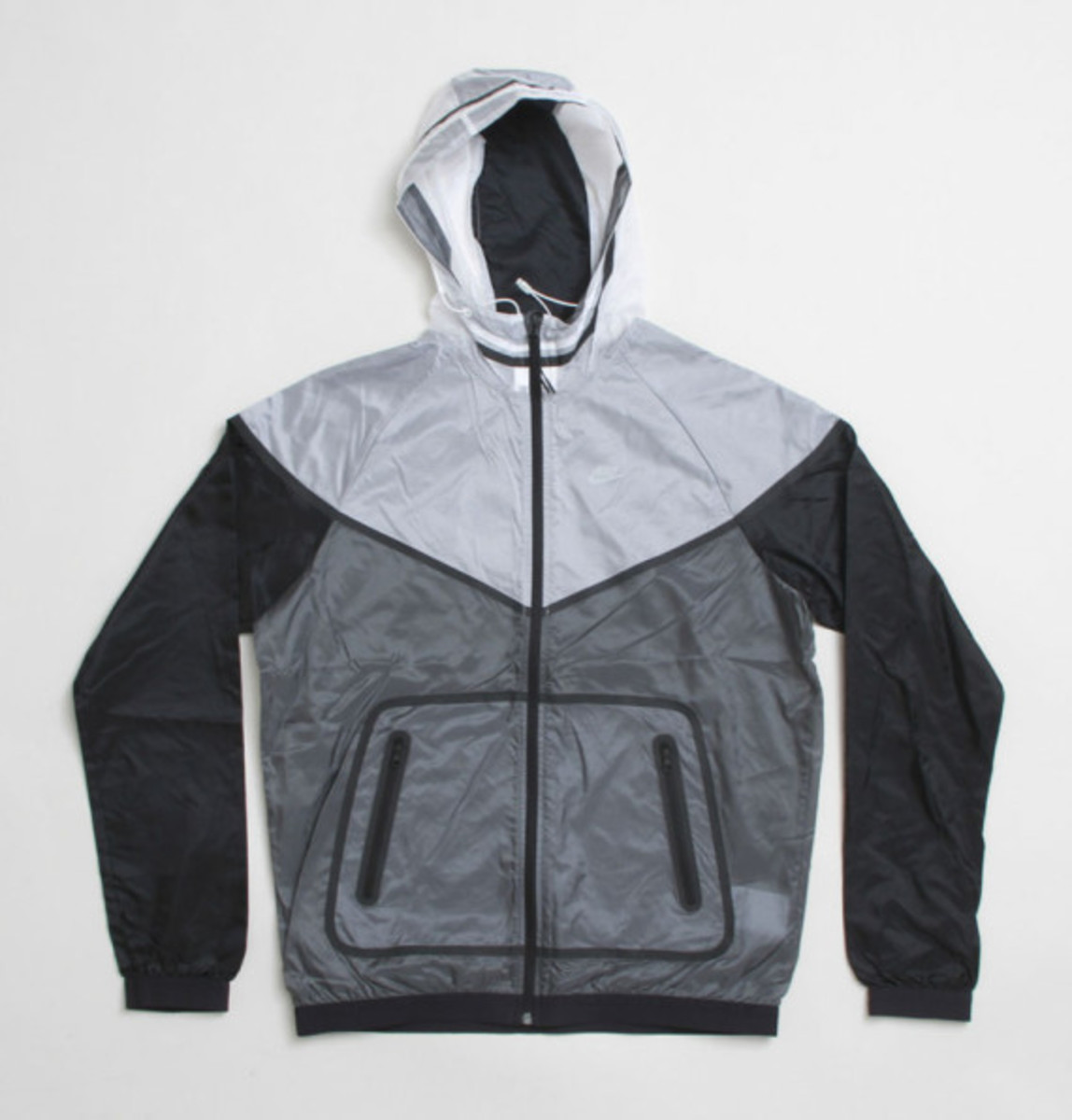 fragment design x Nike Lab Fragment Tech Windrunner Jacket - 10